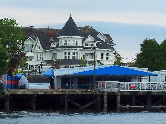 Red Fish James Island Restaurants