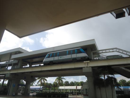 metromover