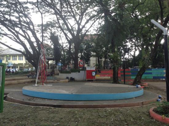 Centrum Music Park