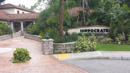 Hippocrates West Palm Beach Florida