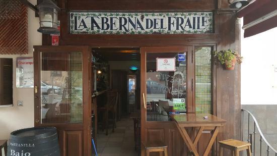 La Taberna Del Fraile