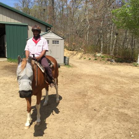 Emerald Hollow Farm : We will always cherish this trip/experience! Beautiful animals and a great family. -thank you!