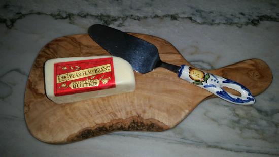 Vella Cheese Company: Vella Butter