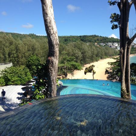 Pullman Et Arcadia Naithon Beach Thailand
