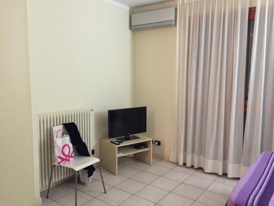 Cernobbio Residence: Camera
