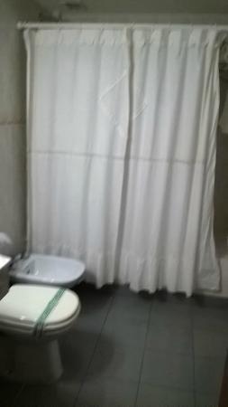 Hotel El Prado : Baño Foto 5
