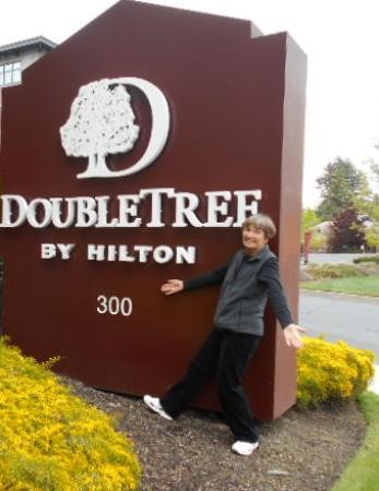 DoubleTree by Hilton Bend: Memorable for all the right reasons!