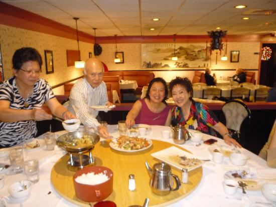 Chinese Restaurants Near Farmington Hills