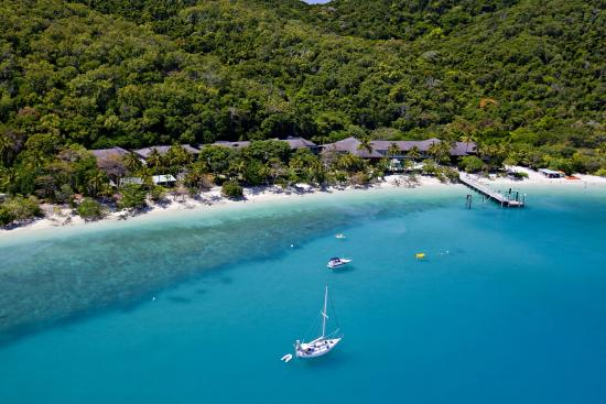 Photo of Fitzroy Island Hunt Resort Cairns