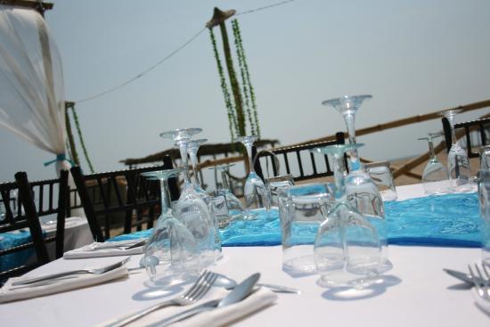 Hotel Rocio: the set up