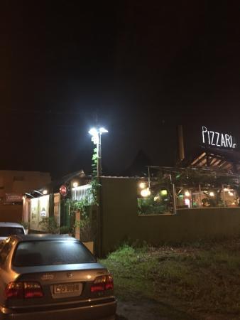 Brava Pizza Pizzaria Artesanal