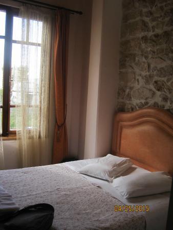 Hotel Neos Olympos: nice room