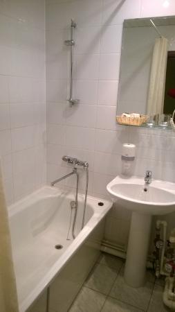 Vernisage Hotel: ваннав 3 х местном ноиере