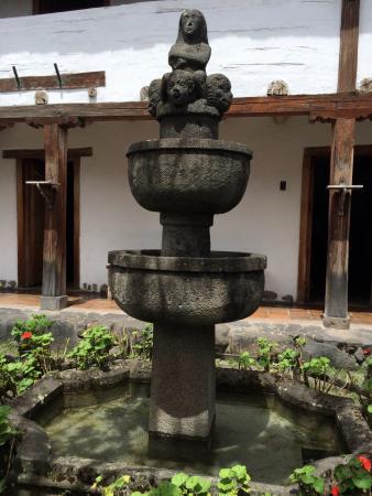 Casa Museo Taminango