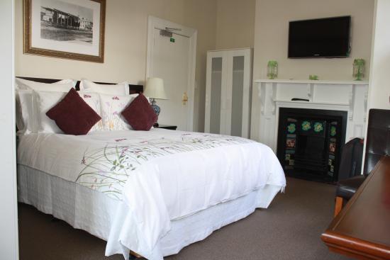 Red Monkey Ponsonby Manor: Ponsonby Suite