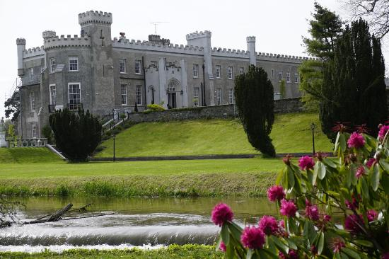 Bellingham Castle Hotel How Many Rooms