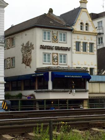Hoteltraube Rüdesheim: photo1.jpg