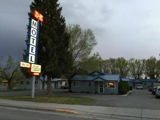 D K Motel