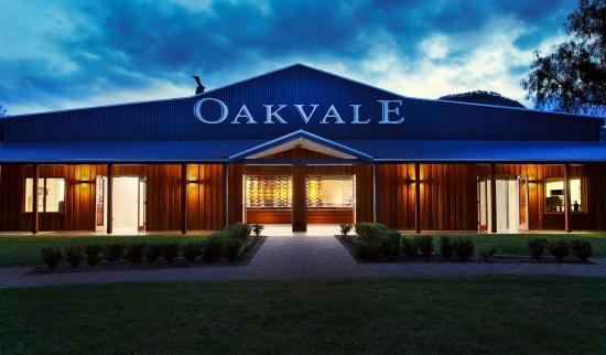 Oakvale Wines: Visit our beautiful cellar door on your next trip to the Hunter Valley.