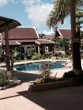 Andaman Bangtao Bay Resort Imagem