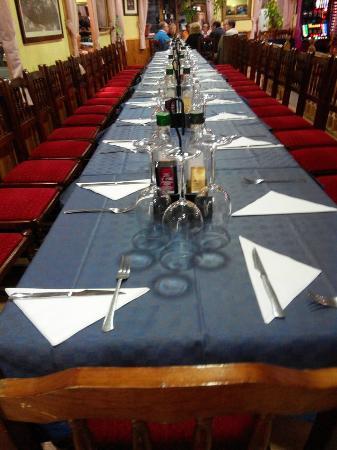 Restaurante Riviera