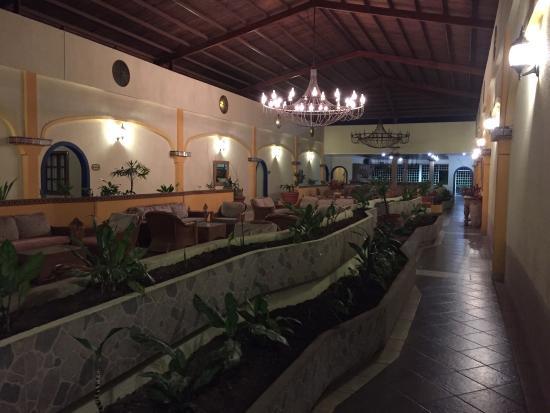 Anaco, Venezuela: Bonito lugar