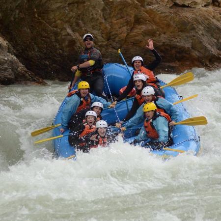 Hydra River Guides Photo