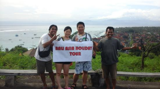 Bali Asia Holiday - Day Tours