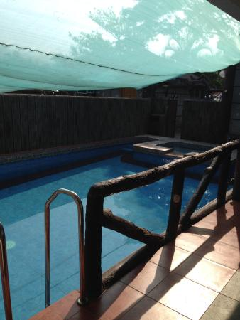 Private Pool Pool Area Picture Of Bosay Resort