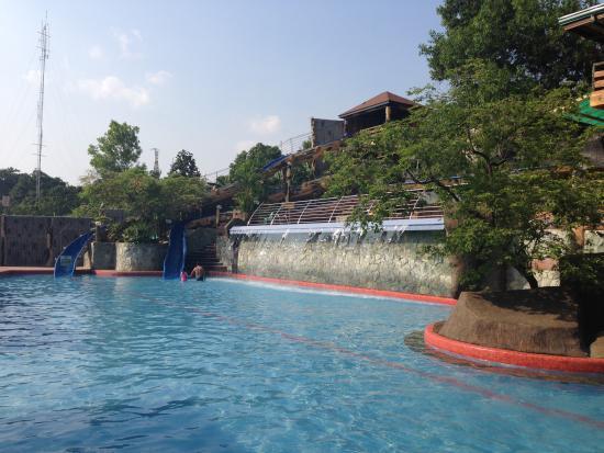 Infinity Pool Picture Of Bosay Resort Antipolo City Tripadvisor
