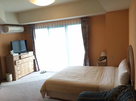 Hotel Belle Harmony Ishigakijima : ベルハーモニー