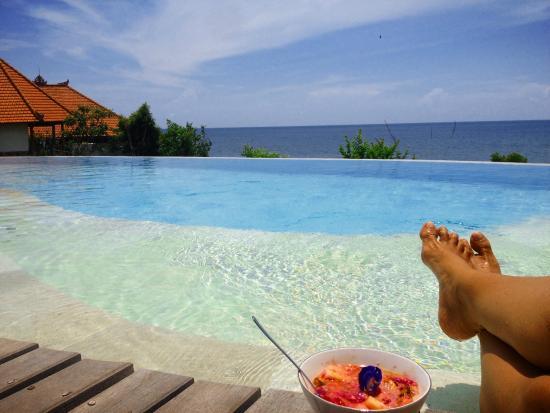 Balila Beach Resort: Balila Amed
