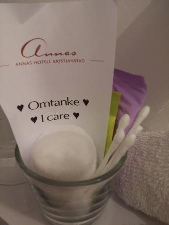 Annas Hotell Photo