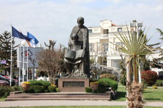 Konstantin Cyrill und Method Missionare aus Thessaloniki