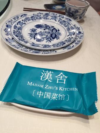 Madam Zhu's Kitchen (Wantong): Setting