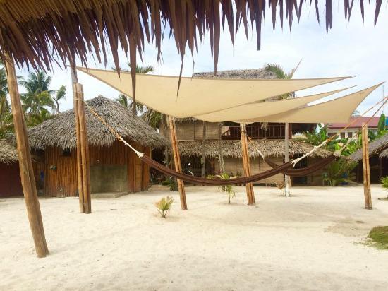 amihan beach cabanas  hammock each cabanas has hammock  hammock each cabanas has hammock    picture of amihan beach      rh   tripadvisor