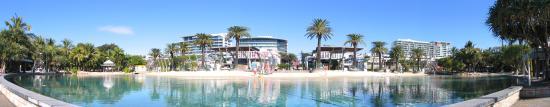 Photo of Brisbane Backpackers Resort