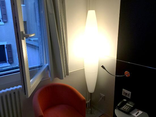 Design Hotel F6: 部屋