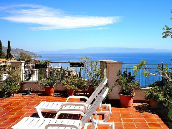 Hotel Condor Taormina Tripadvisor