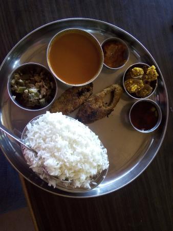 Goan Spice
