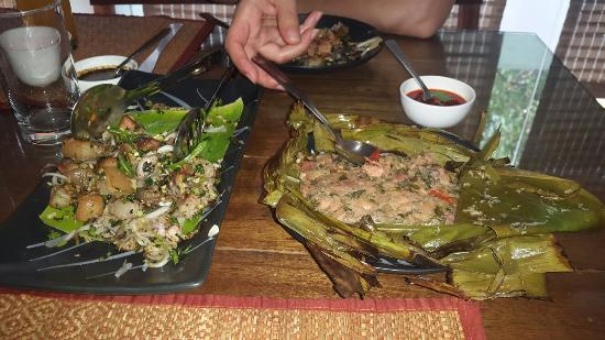Rosang Restaurant