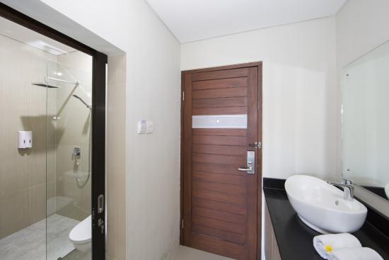 Casa Dasa Boutique Hotel Legian : Deluxe Room