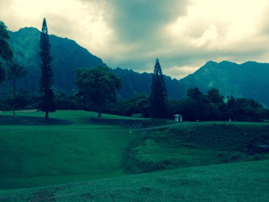 Pali Golf Course: Pali