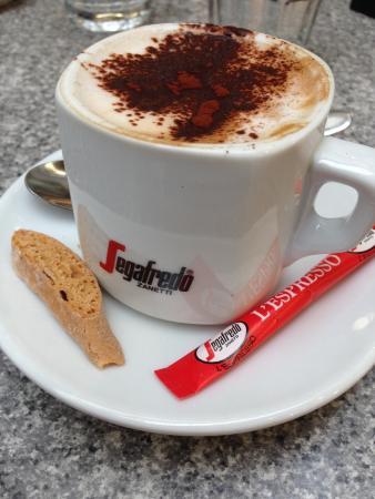 Caffe L'Incontro
