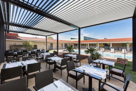 Restaurant Gastronomique Pusignan