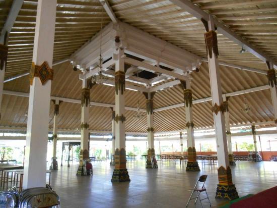 Sasana Wiratama Museum & Monument