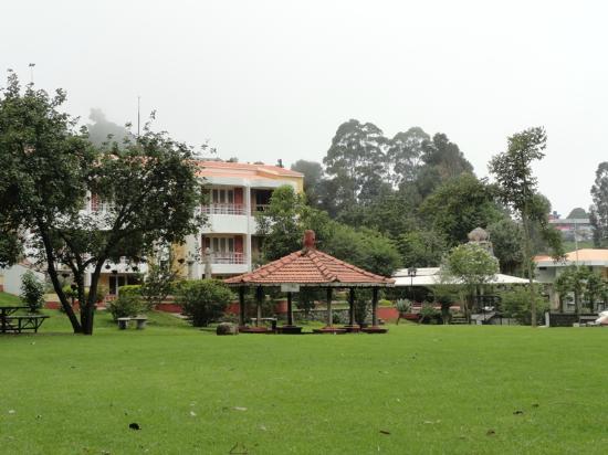 Kodai International Hotel