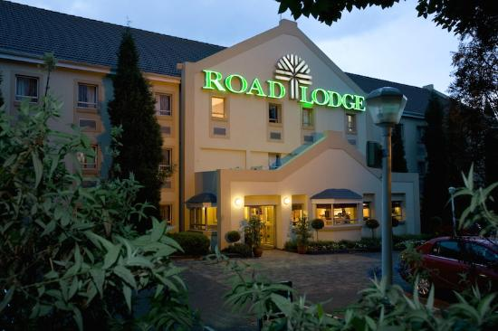 Road Lodge Johannesburg International Airport