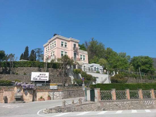 Hotel Villa Lussana