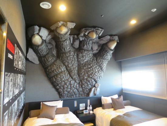 """Hotel Gracery Shinjuku""的图片搜索结果"